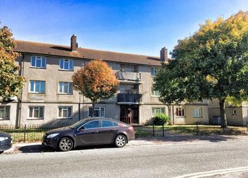 Thumbnail 3 bed flat for sale in Chadwell Heath, Essex, United Kingdom