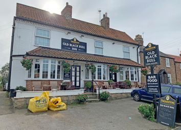Thumbnail Pub/bar for sale in Northend, Easingwold
