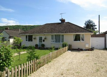 Thumbnail 4 bed detached bungalow for sale in Station Road, Sandford, Winscombe