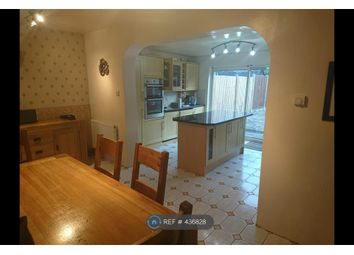 Thumbnail 3 bed terraced house to rent in Greenway, Harrow