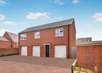 Thumbnail Detached house for sale in Caravan Site, Stratton Park Drive, Biggleswade