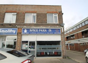 Thumbnail Commercial property for sale in The Parade, Pagham, Bognor Regis