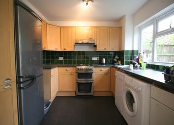 Thumbnail 3 bedroom end terrace house to rent in Coral Close, Chadwell Heath