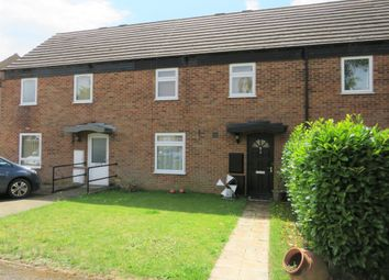 Thumbnail 2 bed terraced house for sale in Halford Place, Attleborough