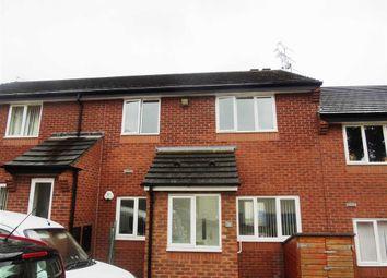Thumbnail 2 bed flat for sale in Saronie Court, Prestatyn, Denbighshire