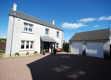 4 bed detached house for sale in Keir Hardie Drive, Ardrossan KA22