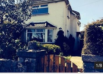 Thumbnail 3 bed semi-detached house for sale in Gileston Road, St. Athan, Glamorgan/Morgannwg