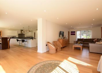 Thumbnail 5 bed detached house for sale in Sea Lane, Goring-By-Sea, West Sussex
