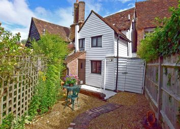 Thumbnail 2 bed semi-detached house for sale in High Street, Biddenden, Ashford, Kent