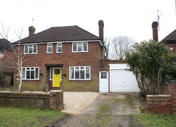 Thumbnail 3 bed detached house to rent in Church Road, Earley, Reading, Berkshire