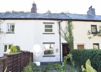 Thumbnail 1 bed cottage for sale in 8, The Terrace, Commins Coch, Machynlleth, Powys