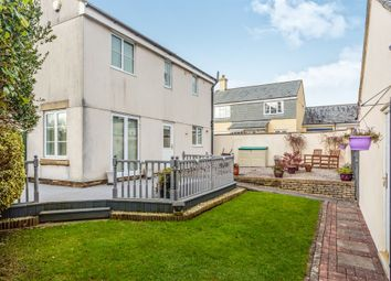 Thumbnail 3 bed detached house for sale in Paddock Close, Pillmere, Saltash