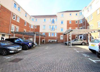 Thumbnail 2 bed flat for sale in Queripel Close, Tunbridge Wells