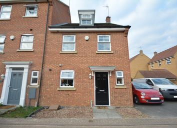Thumbnail 3 bed property to rent in Lyvelly Gardens, Parnwell