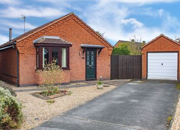 Thumbnail 2 bed bungalow for sale in Chetwynd Road, Toton, Beeston, Nottingham