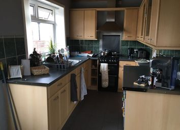 Thumbnail 3 bed semi-detached house to rent in Green Close, Bradford