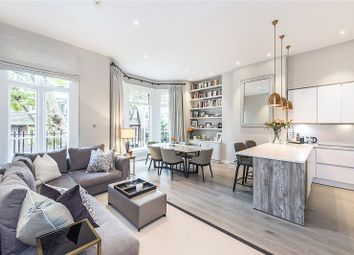 Thumbnail 1 bed flat for sale in Augustus Court, 21-23 Tite Street, London