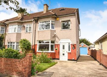 Thumbnail 4 bedroom end terrace house for sale in Southend-On-Sea, Essex
