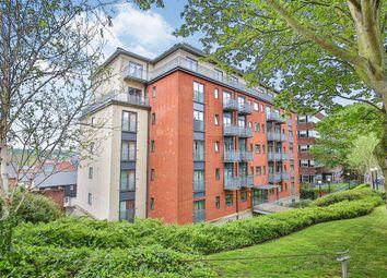 2 bed flat for sale in Rouen Road, Norwich NR1
