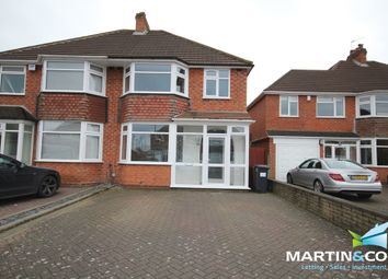 Thumbnail 3 bedroom semi-detached house to rent in Scott Road, Olton