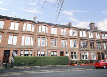 Thumbnail 1 bed flat for sale in 1/2, 27 Victoria Park Drive South, Whiteinch, Glasgow