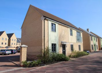 Thumbnail 2 bed maisonette to rent in Brigade Grove, Colchester
