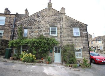 Thumbnail 2 bed end terrace house to rent in Main Street, Addingham, Ilkley