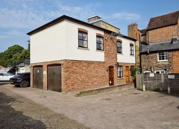 Thumbnail 2 bed flat for sale in Cedar House Mews, Bourne Close, Broxbourne, Hertfordshire