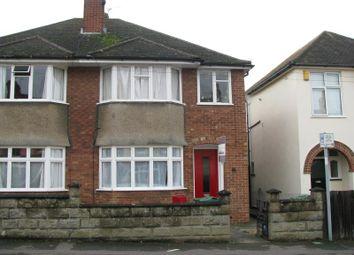 Thumbnail 4 bed semi-detached house to rent in Stapleton Road, Headington, Oxford