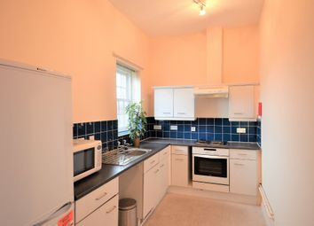 Thumbnail 2 bed flat to rent in Manvers Court, Nightingale Close, Newbold