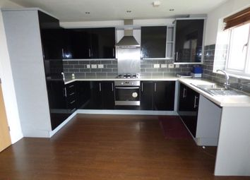 Thumbnail 4 bed detached house to rent in Greene Way, Salford, Lancashire
