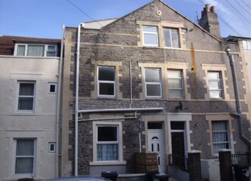 Thumbnail 1 bed flat to rent in Goolden Street, Totterdown