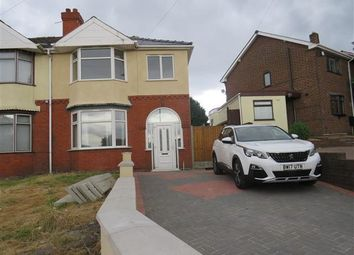 Thumbnail 3 bed detached house to rent in Loxdale Street, Bilston