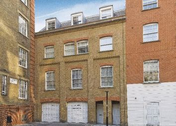 Thumbnail 1 bed flat to rent in Grosvenor Hill, Mayfair, Greater London