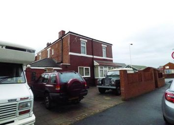 Thumbnail 3 bed semi-detached house for sale in Newton Street, Southport, Lancashire, Uk