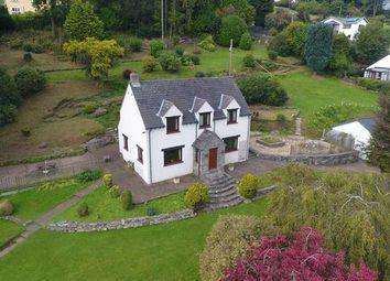 Thumbnail 3 bed detached house for sale in Old Road, Bwlch, Brecon