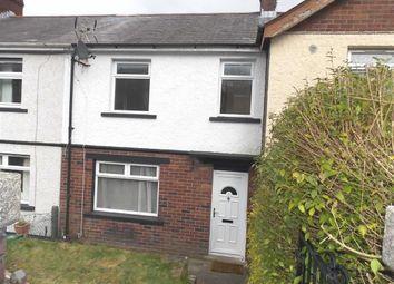 Thumbnail 3 bed terraced house for sale in Church Street, Ynysybwl, Pontypridd