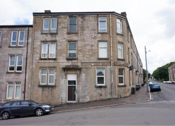 Thumbnail 1 bed flat for sale in 11 Murdieston Street, Greenock