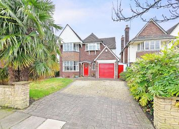 5 bed detached house for sale in Kelmscott Road, Harborne, Birmingham B17