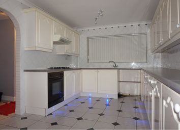 Thumbnail 3 bed terraced house to rent in Malpas Drive, Birmingham