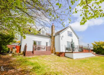 Thumbnail 5 bed detached house for sale in Stone Croft, Barrowford, Nelson