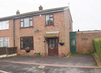Thumbnail Property for sale in Norris Hill, Moira, Swadlincote
