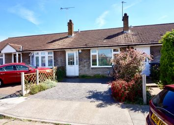 Thumbnail Terraced bungalow for sale in Challenge Close, Riverview Park, Gravesend