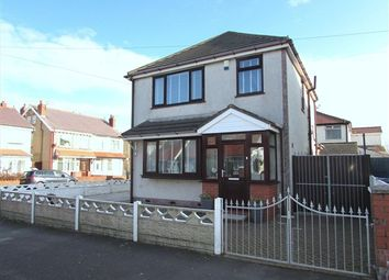 Thumbnail 3 bed property for sale in Nutter Road, Thornton Cleveleys