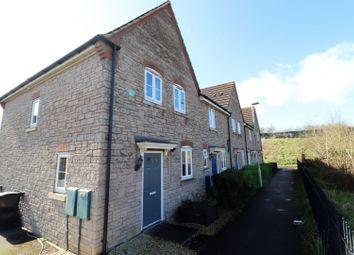 3 bed end terrace house for sale in Leeming Walk Kingsway, Gloucester GL2