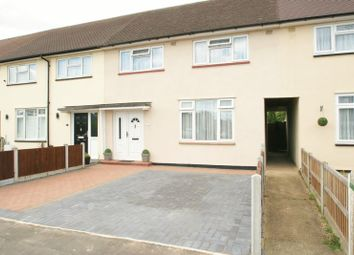 Thumbnail 3 bed terraced house for sale in Dunkellin Way, South Ockendon