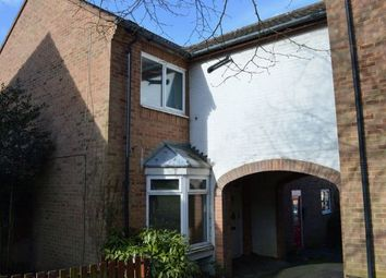 Thumbnail 4 bed end terrace house for sale in Medellin Hill, Southfields, Northampton