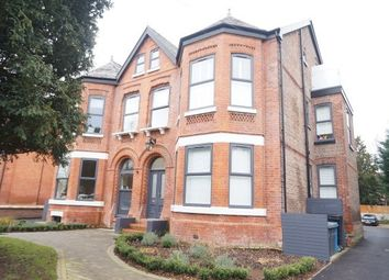 Thumbnail 1 bed flat to rent in 11 The Beeches, Manchester