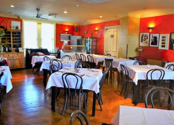 Thumbnail Restaurant/cafe for sale in Restaurants HG2, North Yorkshire