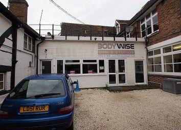 Thumbnail Office to let in Church Street, Warnham